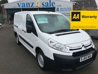 2015 - Citroen Dispatch 2.0HDi 1200 ( 125 ) L2H1 Enterprise