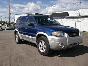 Ford Escape XLT 2007