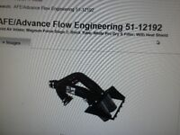 afe; cold air kit ;F150 ECO -BOOST 2012-14 -magnum force