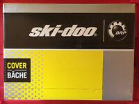 Ski-Doo BRP⌂ Bâche de Transport Intense XR→ MXZ•Renagade•GSX