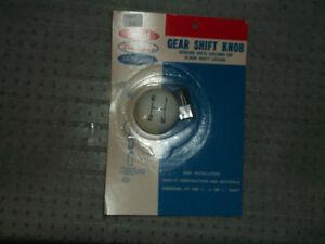 Gear Shift Knob-Vintage