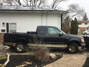FORD F-150 1999 - GREAT CONDITION V6 4.2L