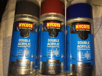 Rover Nightfire Red Pearlescent Touch Up Paint! All Colours All Cars!