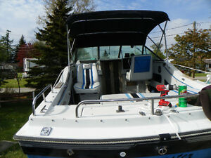 buy/trade 21 boat before storage