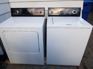Laveuse Sécheuse - Washer Dryer