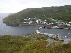 Petty Habour view home with one bedroom suite St. John's Newfoundland image 2