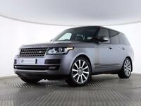 2013 Land Rover Range Rover 3.0 TD V6 Vogue 5dr (start/stop)