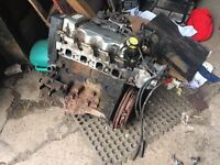 Xr2 Engine 1600 cvh