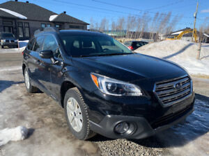 Subaru Outback Touring. Une taxe .TOIT.OUVRANT+MAGS+CAM.RECU