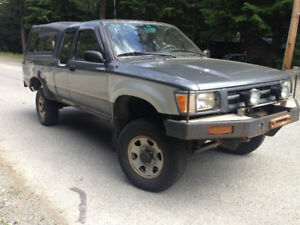 1993 Toyota Other Pickups base Pickup Truck