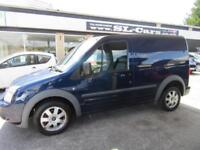 Ford Transit Connect 1.8TDCi ( 110PS ) T200 SWB Limited