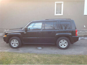 2009 Jeep Patriot North Edition - Safetied & ETested