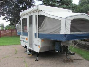 For Sale 2006 Jay Series Tent Trailer