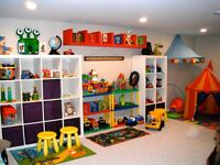 A Sister Story Home Daycare Full Time Infant & Toddler Spaces!!!