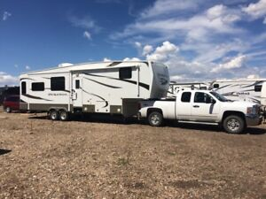 Supberb Home Away from Home -  5th Wheel