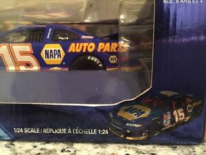 NAPA Racing Robin Buck #15 die cast Pontiac Grand Prix Kitchener / Waterloo Kitchener Area image 3