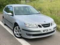 2006 Saab 9-3 2.0t Vector Sport 5dr Auto ESTATE Petrol Automatic