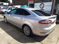 2014 Ford Mondeo 1.6TD ( 115ps ) ( s/s ) Zetec Business