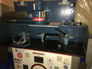 Skate sharpening machine for sale