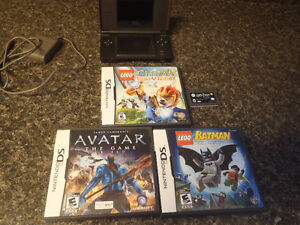 Nintendo Ds lite w/games/Gameboy Color w/games/LM games console