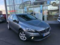 2014 Volvo V40 Cross Country 2.0 D3 Lux Nav Geartronic (s/s) 5dr Hatchback Diese