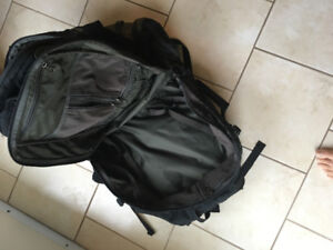 Large backpack from Mountain Equipment Co-op