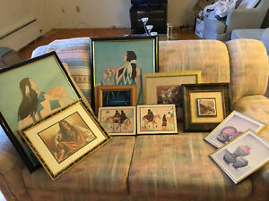 Pictures - Moving Sale