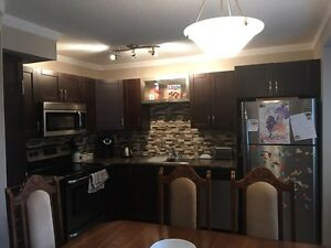 Nicely renovated 2 bed + bonus room in Sw available immediately