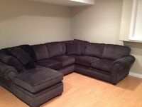 sofa sectionnel neuf payer 3100$