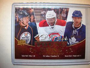 Nazem Kadri Hockey Cards London Ontario image 10