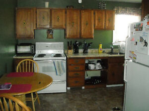 large main floor furnished room available january 1st Peterborough Peterborough Area image 4