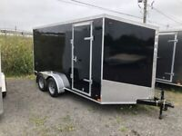 7'x16' Streamline Trailer - Canadian Made North Bay Ontario Preview