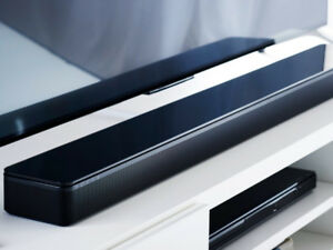 Bose Soundtouch 300 Sound Bar NEW 749.99$