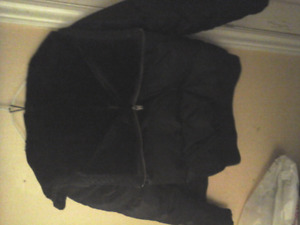 North face jacket ( obo )