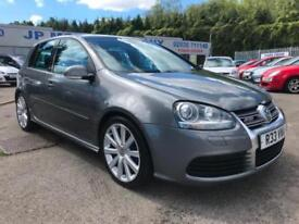 Volkswagen Golf 3.2 V6 4Motion 2007MY R32 LOW MILEAGE ONLY 59000 LADY OWNER HIST