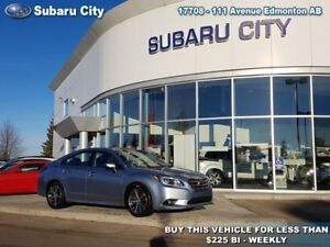 2017 Subaru Legacy 3.6R Limited w/ Tech Pkg  Eyesight Equipped