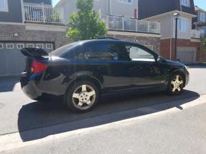 2006 CHEVY COBALT SS - Low 189kms - $2500