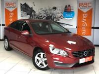 2015 Volvo S60 2.0 D4 Business Edition 4dr