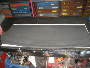 Acura Integra 94-01 rear privacy cover