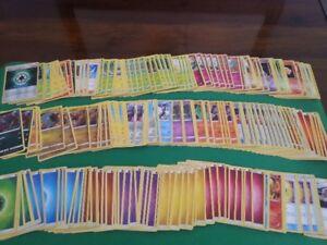 200 Pokémon Cards