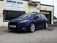 Ford Focus ST 2.0TDCi ( 185ps ) 2015. ST2 (Nav) 11K