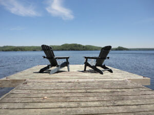 Beautiful Lake of Bays — cosy family cottage
