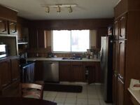 Low rent house in Whitehorn