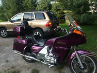 1980 Honda gold wing for sale