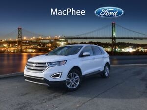2016 Ford Edge SEL  - Certified - Bluetooth -  Heated Seats