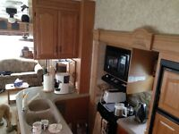 2004 Monyana fifth wheel 39 ft.