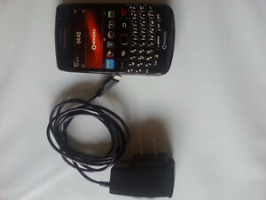 BLACKBERRY BOLD 9780 ($45) très bonne condition