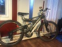 Hooligan ST Supercycle mountain bike