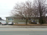 Room for Rent Across Cambrian college!