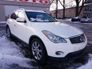 2008 INFINITY EX35 AWD ***FULLY LOADED***